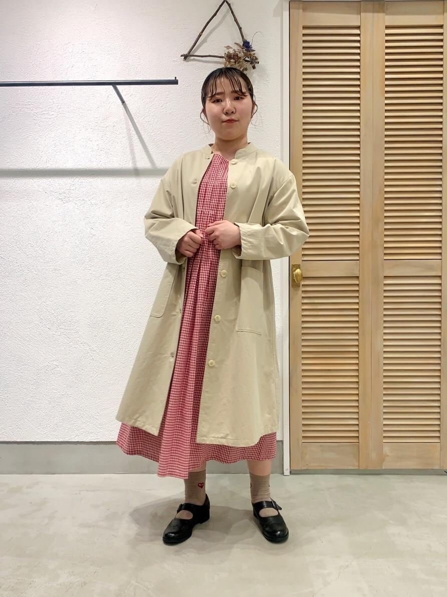 横浜ジョイナス 2021.04.07