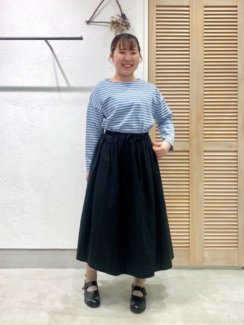 chambre de charme 横浜ジョイナス 身長:155cm 2021.01.29