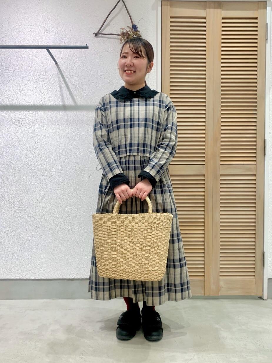 chambre de charme 横浜ジョイナス 身長:155cm 2021.03.18