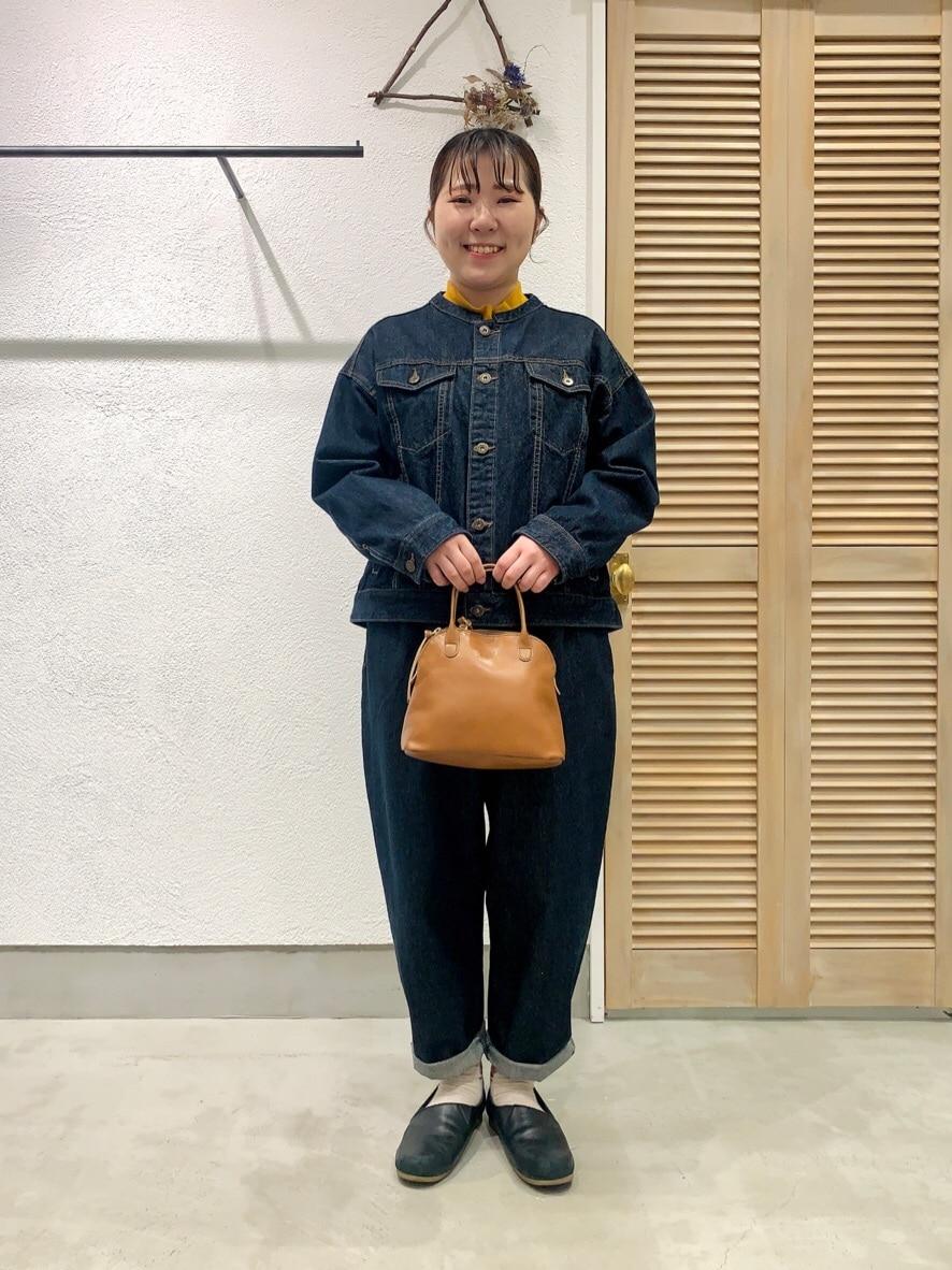 chambre de charme 横浜ジョイナス 身長:155cm 2021.02.24