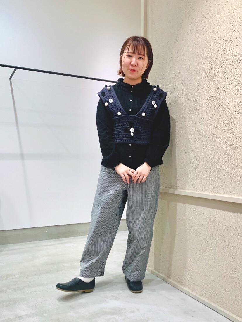横浜ジョイナス 2021.01.12