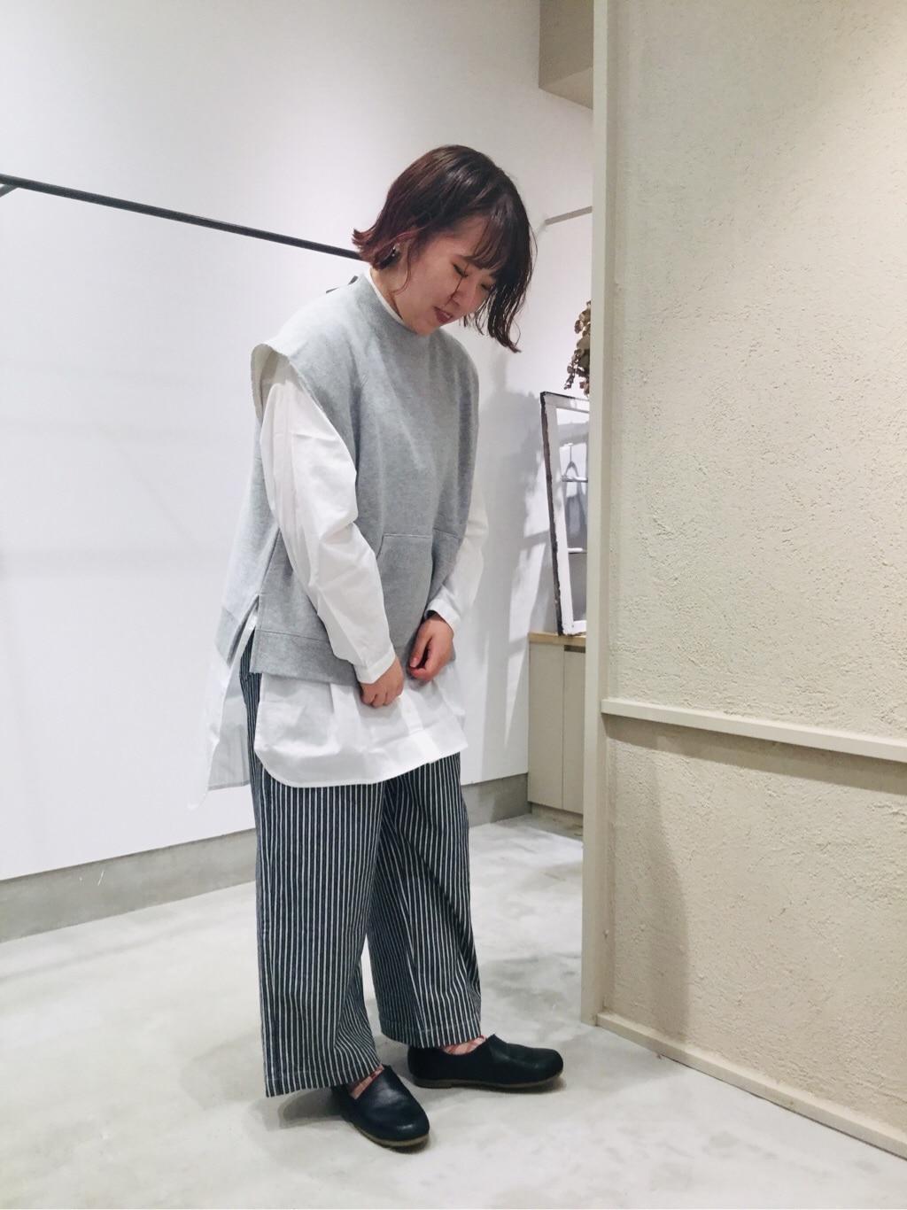 横浜ジョイナス 2020.09.09