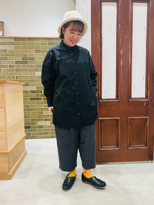 chambre de charme 横浜ジョイナス 身長:155cm 2020.10.13