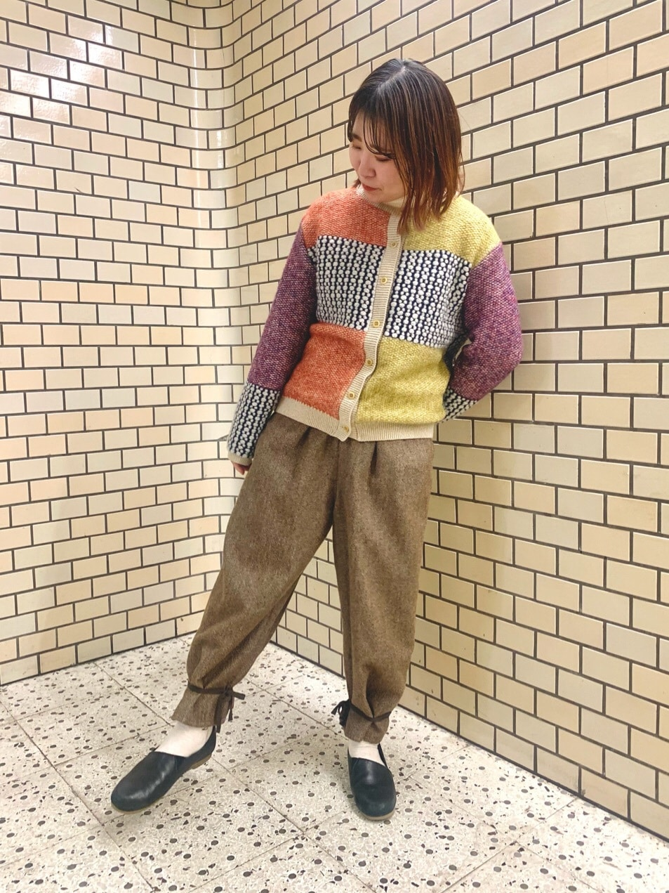 chambre de charme 横浜ジョイナス 身長:155cm 2020.11.27