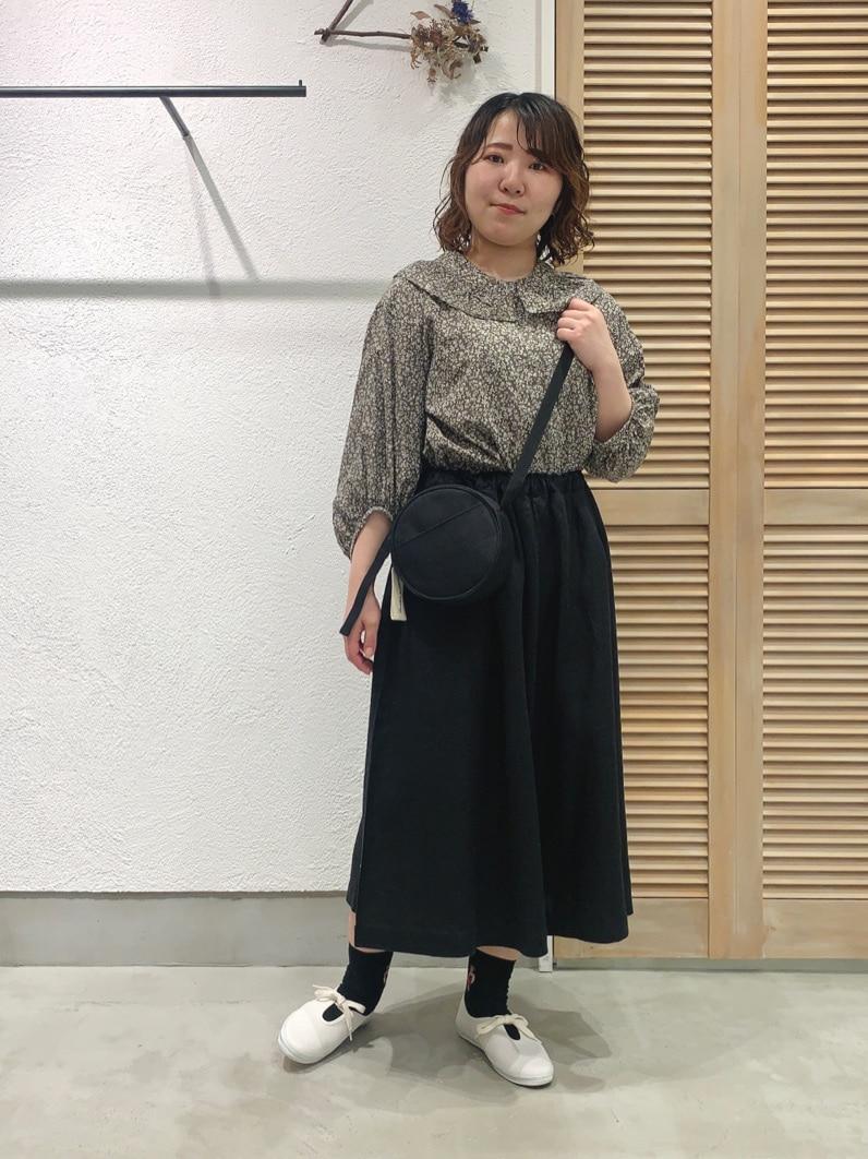 chambre de charme 横浜ジョイナス 身長:155cm 2021.05.25