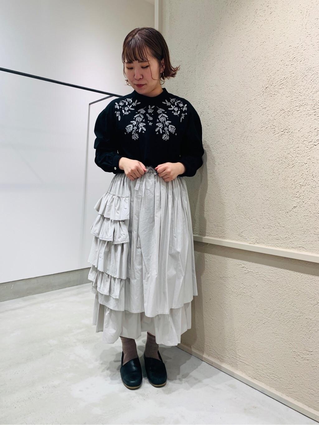 横浜ジョイナス 2020.09.17