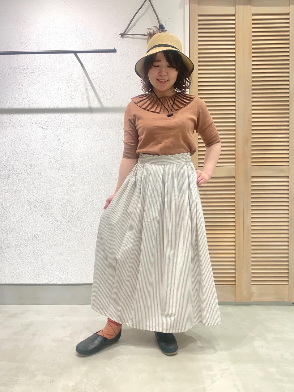 chambre de charme 横浜ジョイナス 身長:155cm 2021.05.24