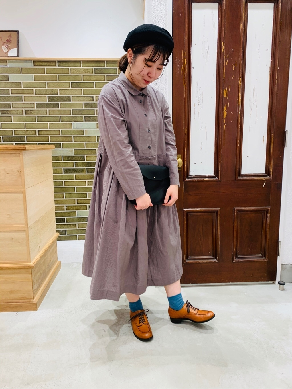 chambre de charme 横浜ジョイナス 身長:155cm 2020.09.12
