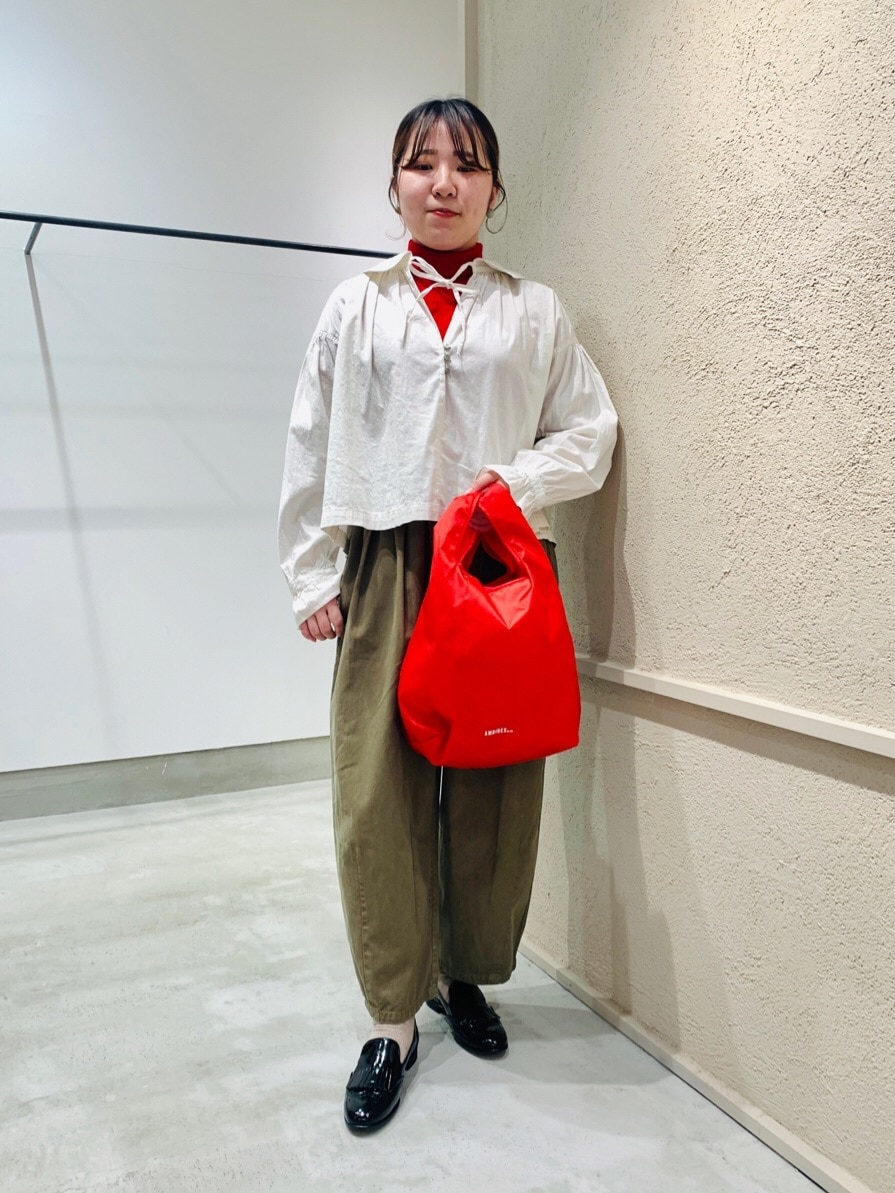 chambre de charme 横浜ジョイナス 身長:155cm 2020.12.28