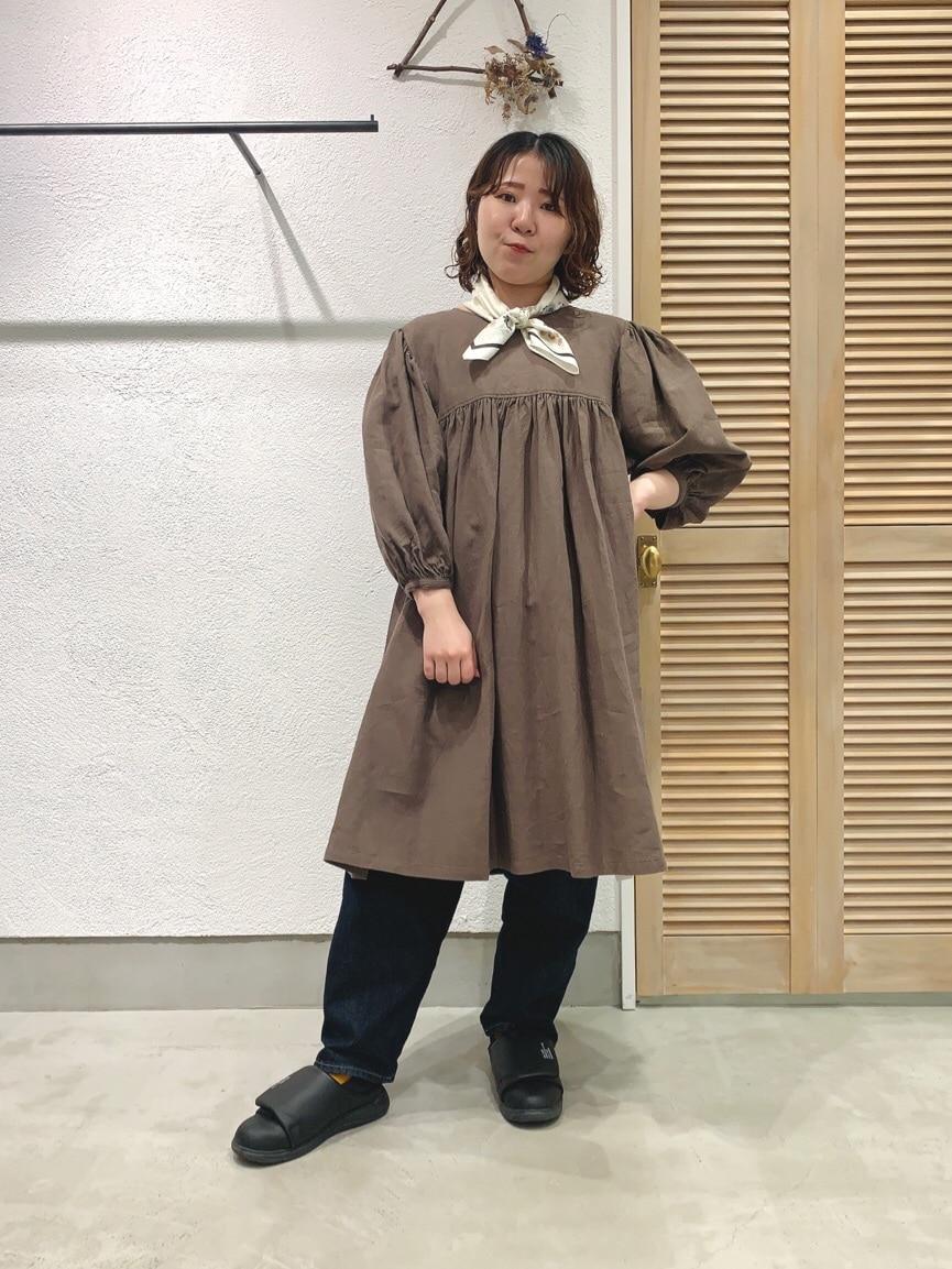chambre de charme 横浜ジョイナス 身長:155cm 2021.04.23