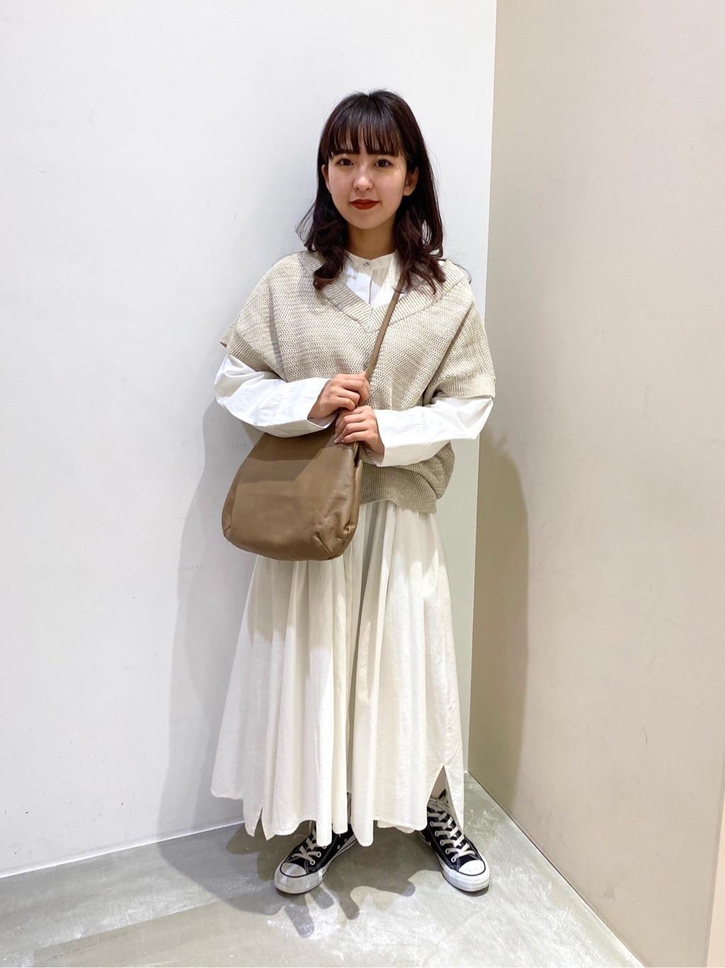 阪急西宮ガーデンズ 2021.02.08