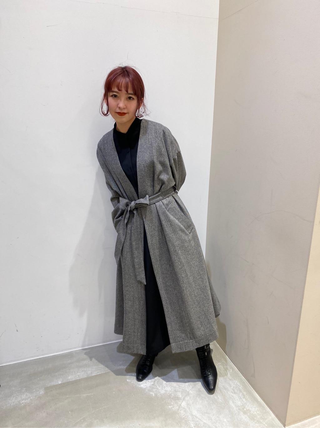 阪急西宮ガーデンズ 2020.11.09