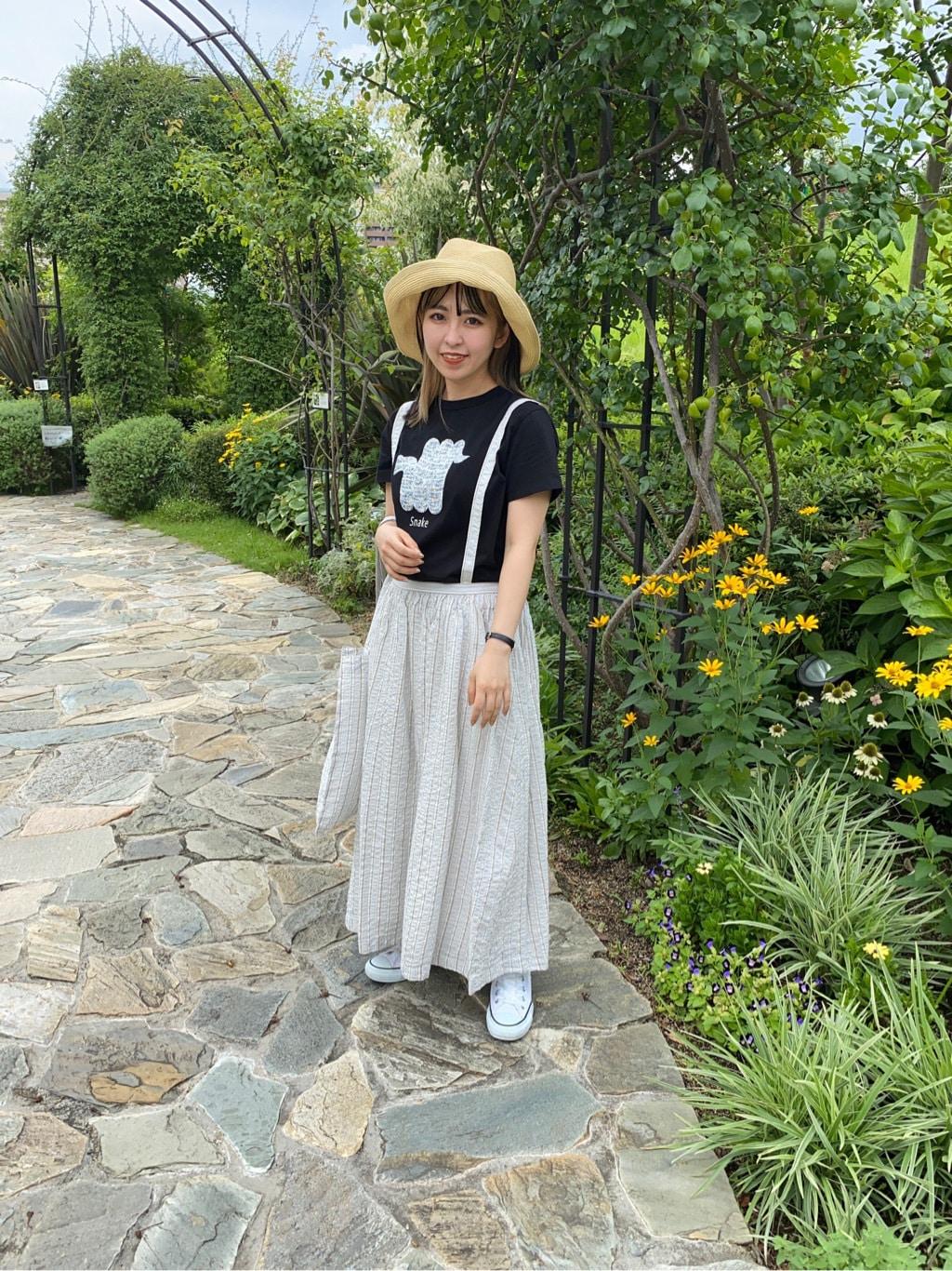阪急西宮ガーデンズ 2020.07.21