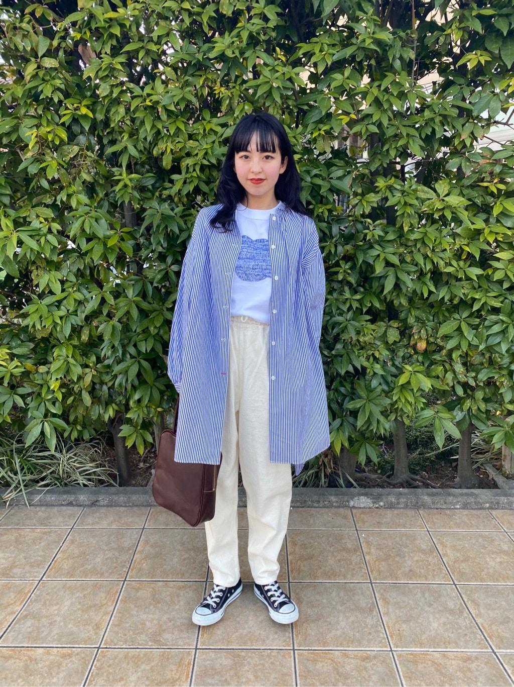 阪急西宮ガーデンズ 2021.01.26