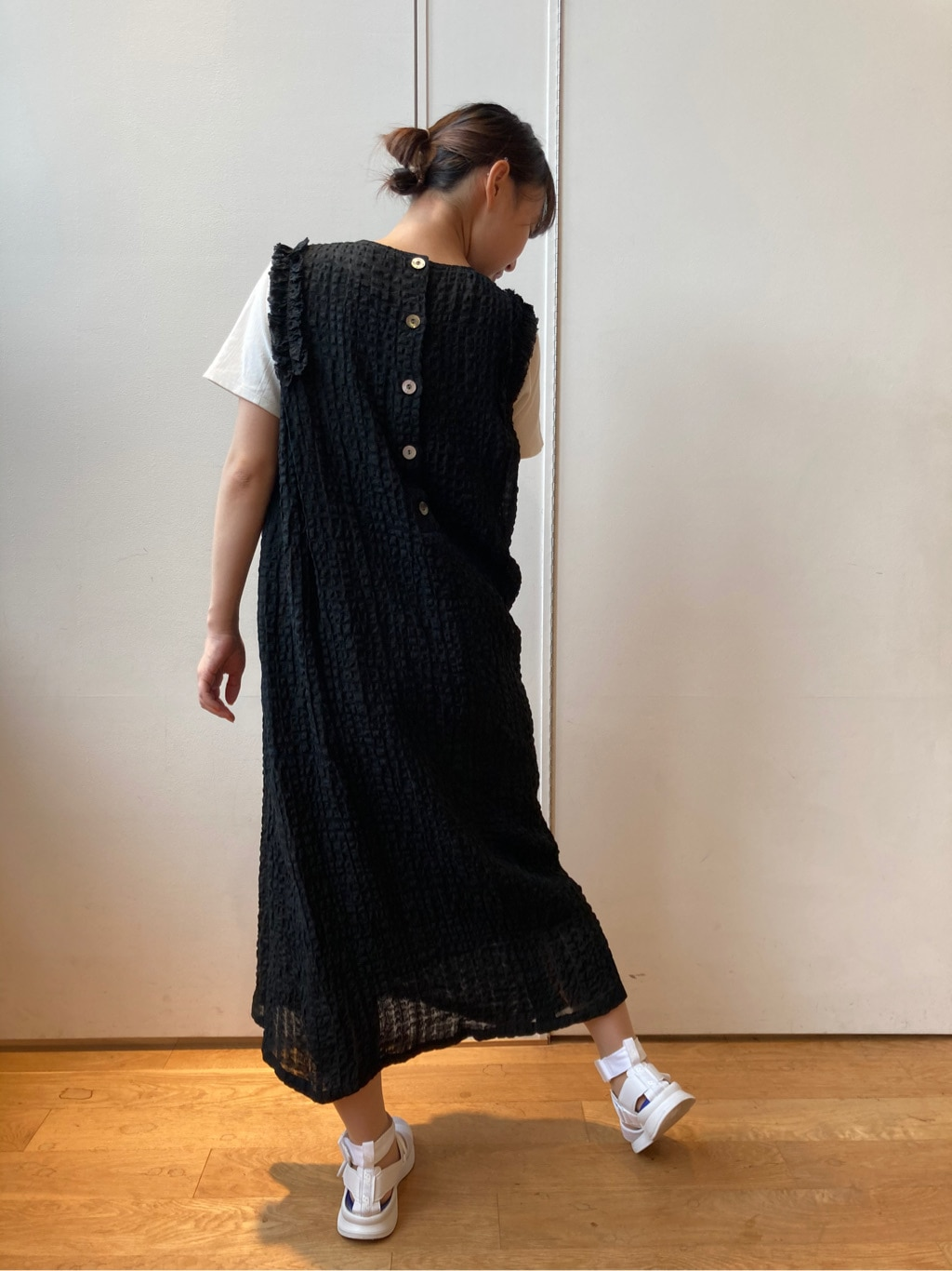 bulle de savon KITTE丸の内 身長:159cm 2020.07.07