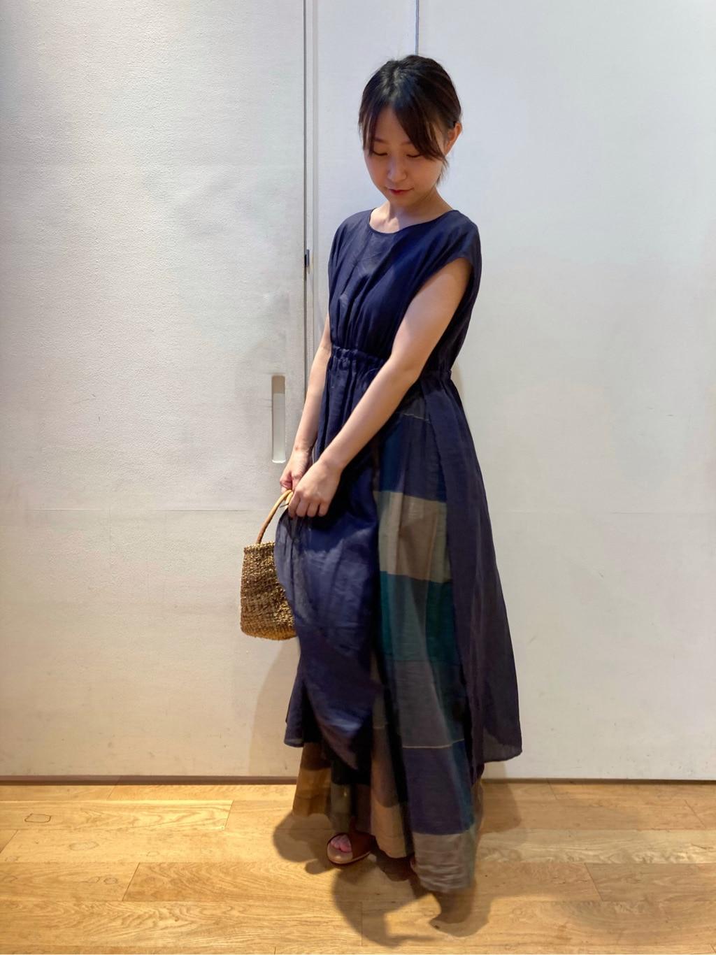 bulle de savon KITTE丸の内 身長:159cm 2020.06.20