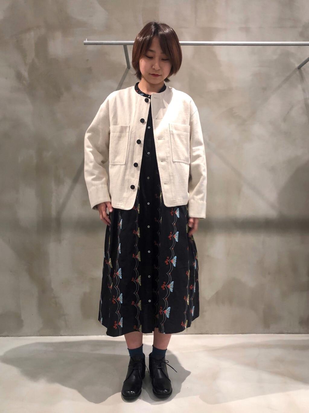 渋谷スクランブルスクエア 2020.03.13
