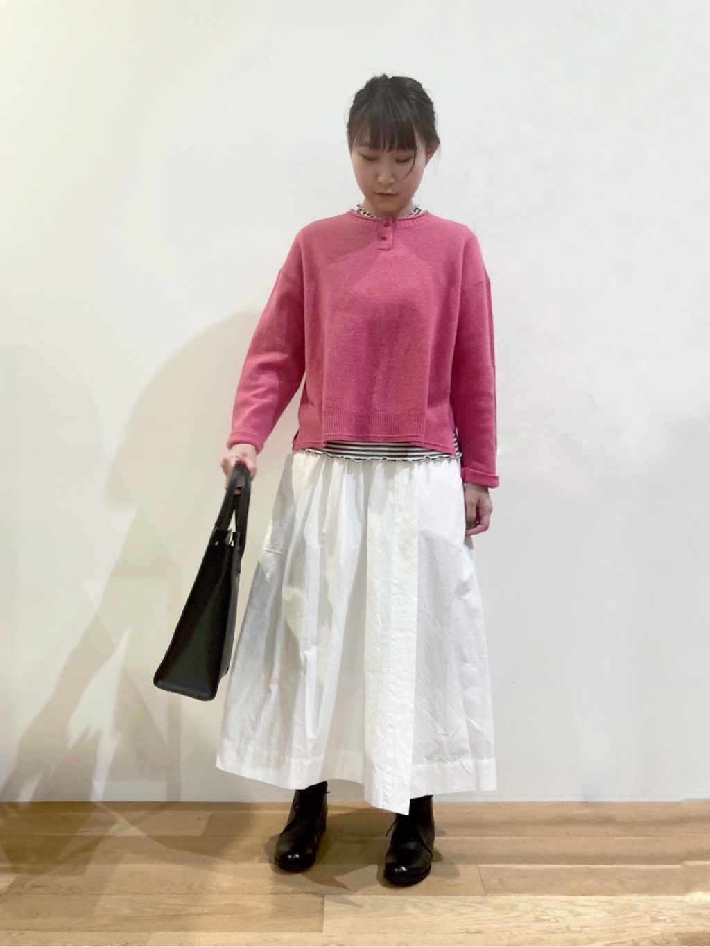 bulle de savon KITTE丸の内 身長:159cm 2020.11.13