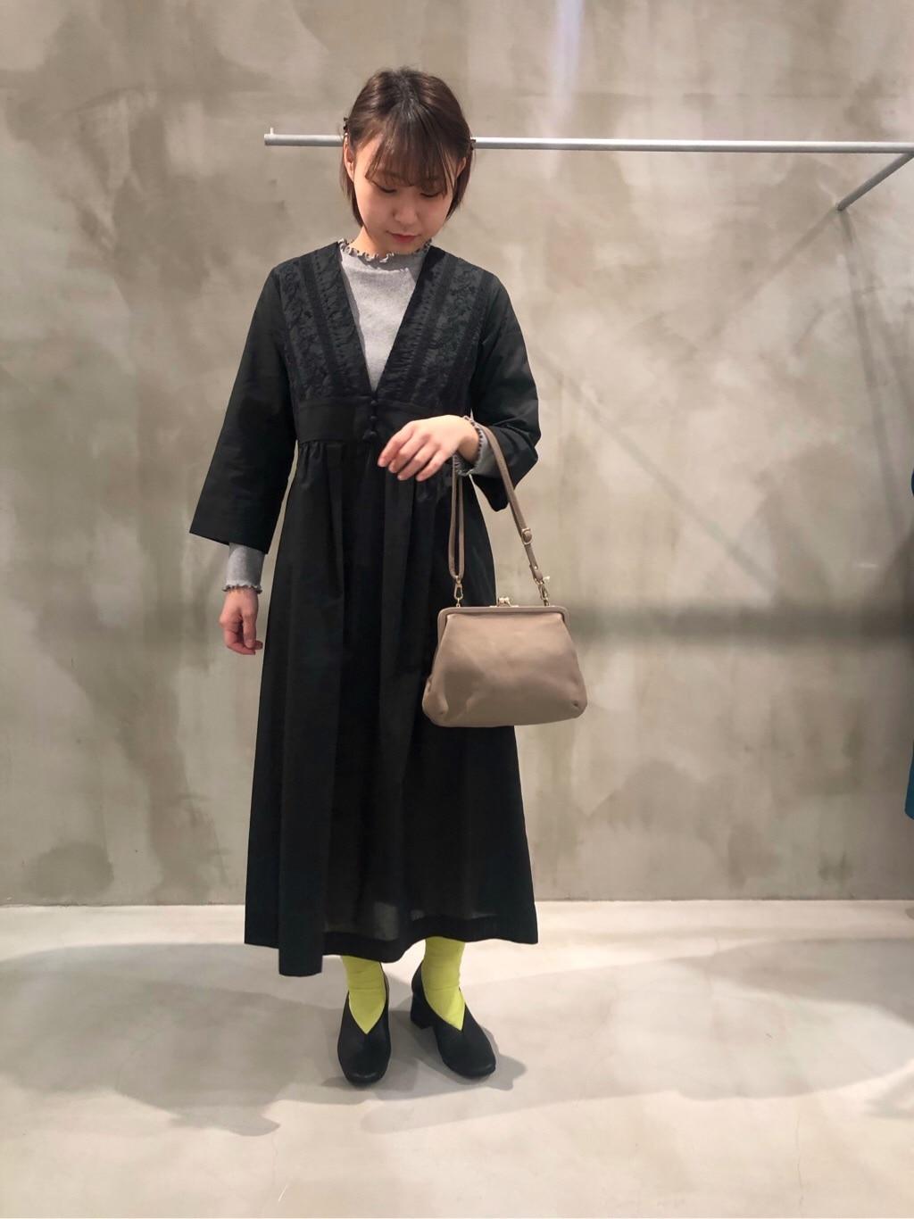 渋谷スクランブルスクエア 2020.03.18