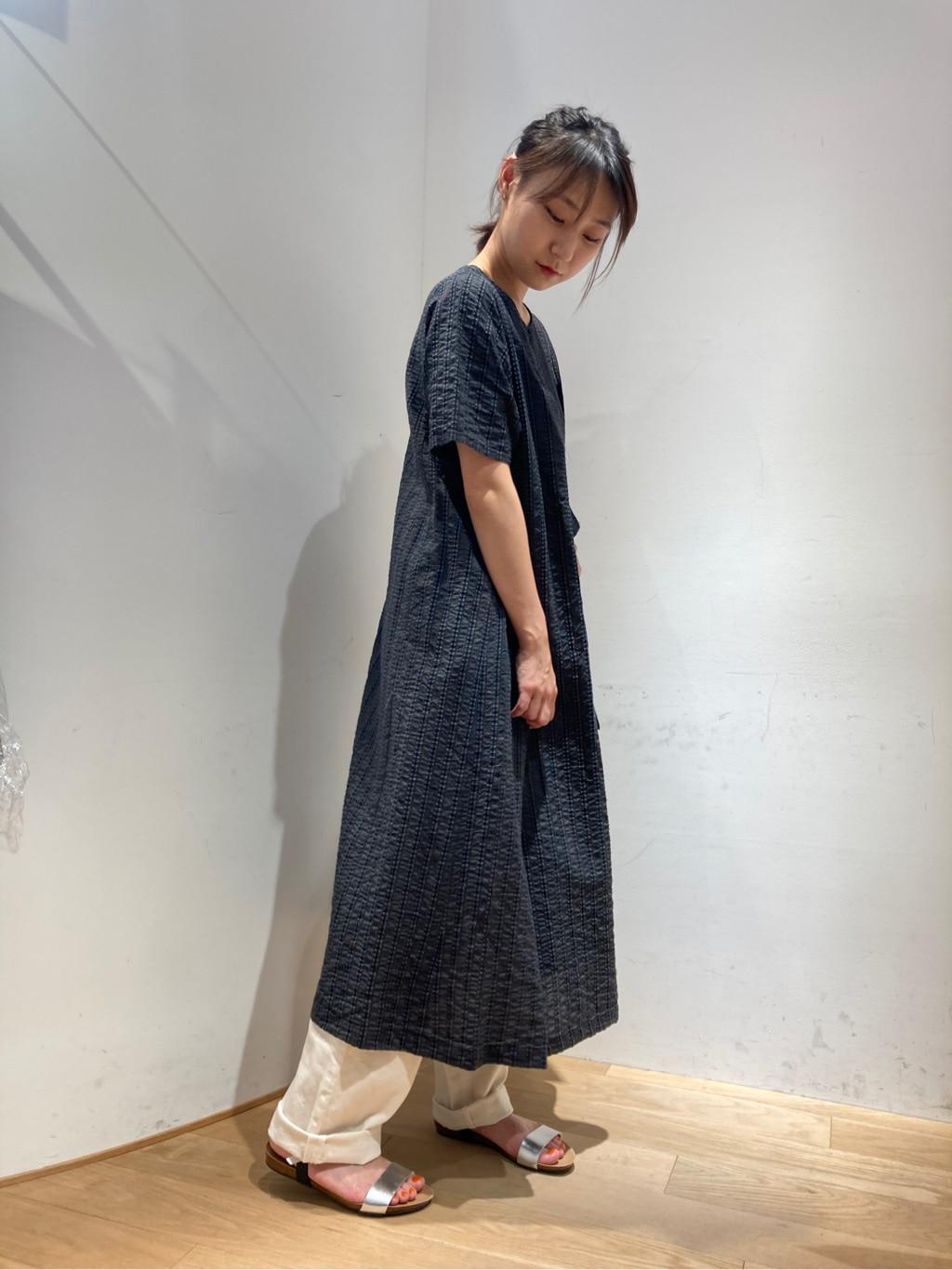 bulle de savon KITTE丸の内 身長:159cm 2020.07.17