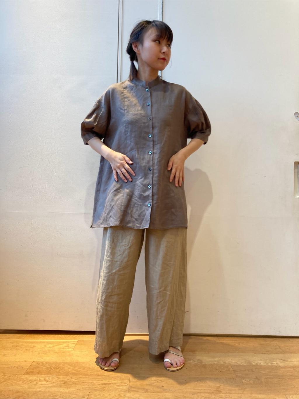 bulle de savon KITTE丸の内 身長:159cm 2020.06.28