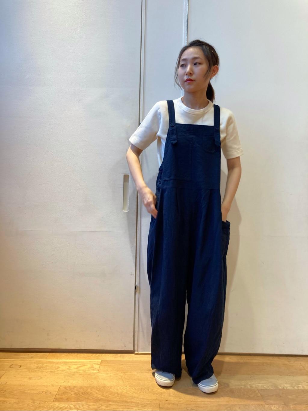 渋谷スクランブルスクエア 2020.06.10