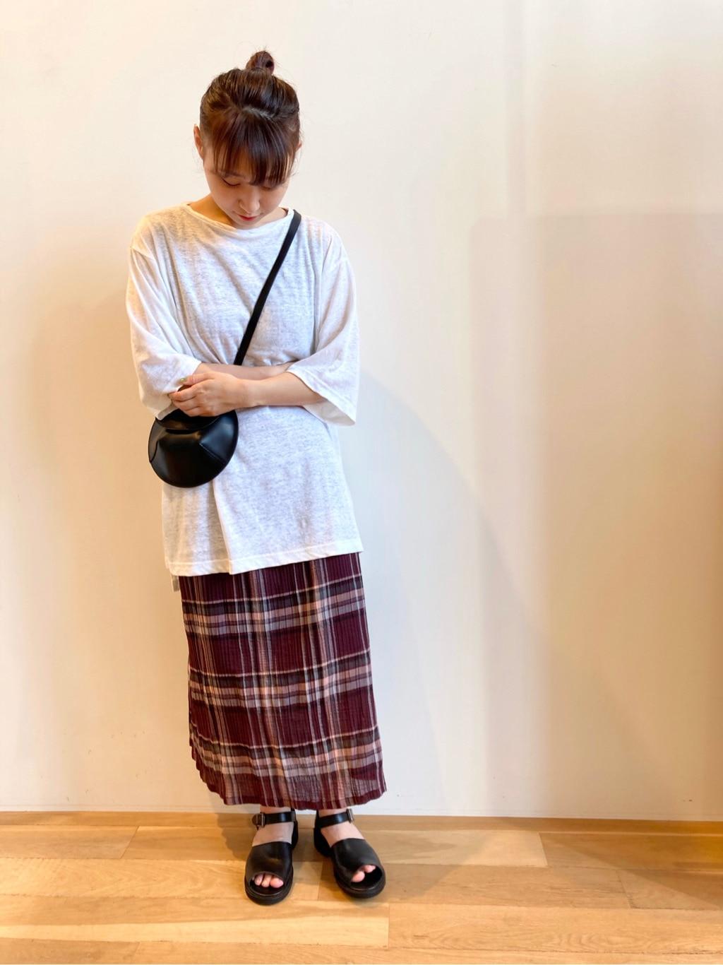 bulle de savon KITTE丸の内 身長:159cm 2020.08.15