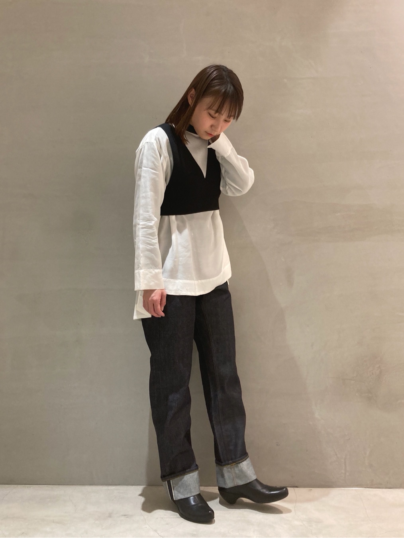 iki 渋谷パルコ 2021.02.12