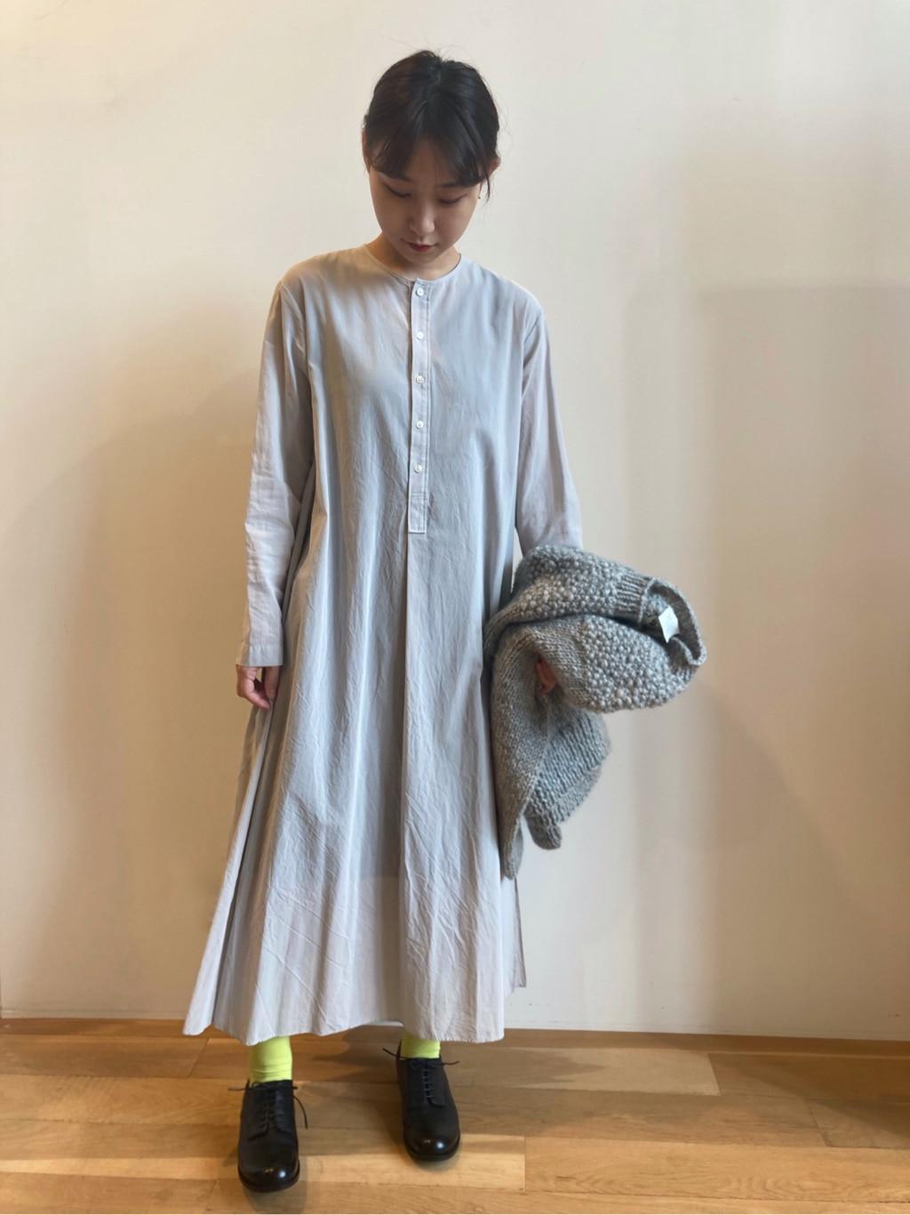 bulle de savon KITTE丸の内 身長:159cm 2020.09.14
