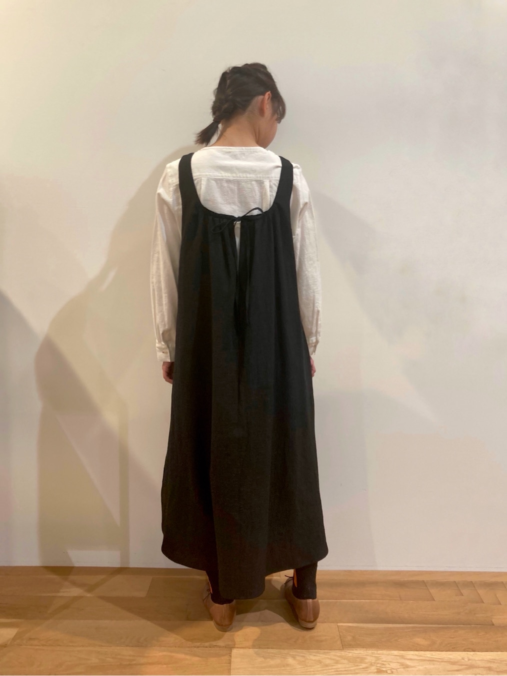 bulle de savon KITTE丸の内 身長:159cm 2020.12.01