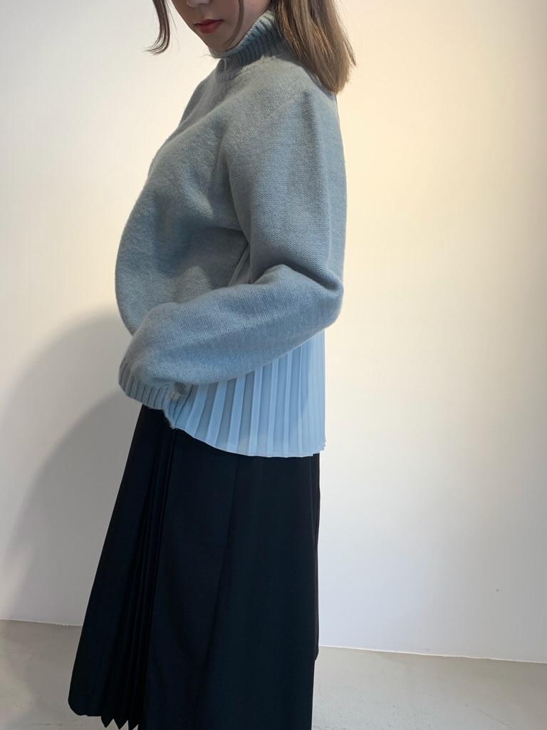 AMB SHOP l'atelier du savon FLAT AMB 天神イムズ 身長:150cm 2019.11.18