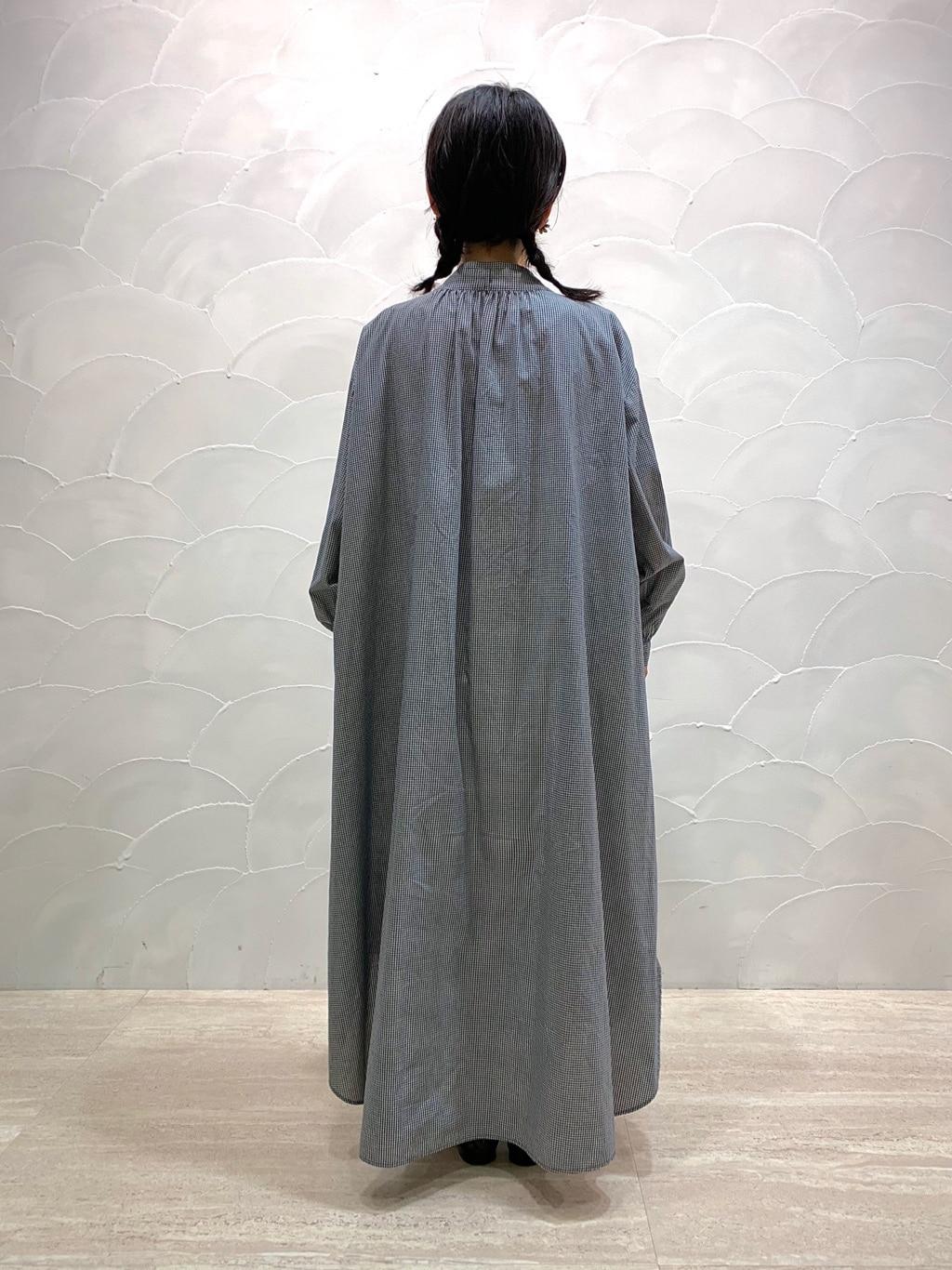 l'atelier du savon ルミネ横浜 身長:148cm 2021.04.16