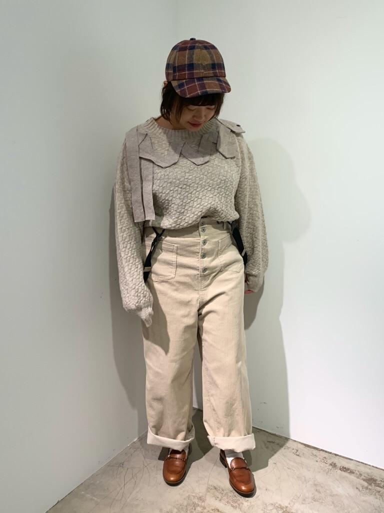広島パルコ 2019.12.06