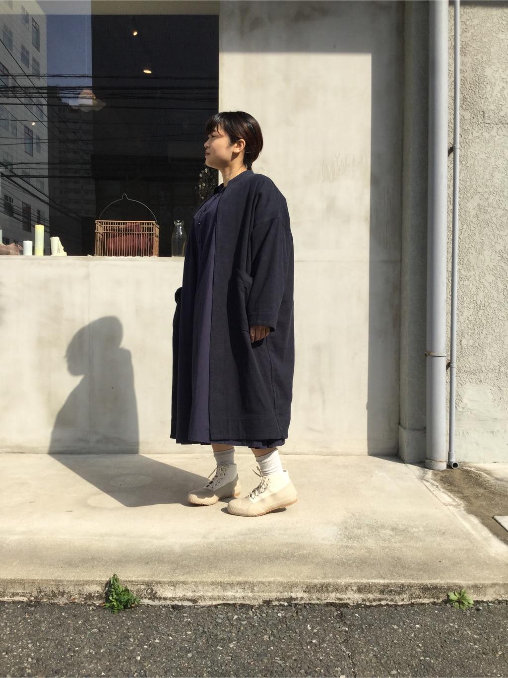 l'atelier du savon 広島パルコ 身長:150cm 2020.02.10