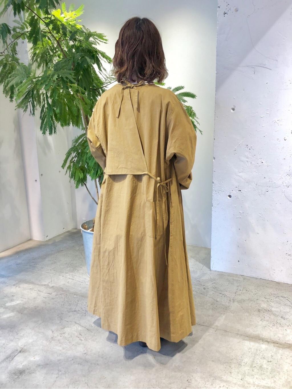 chambre de charme 京都路面 身長:150cm 2020.04.17