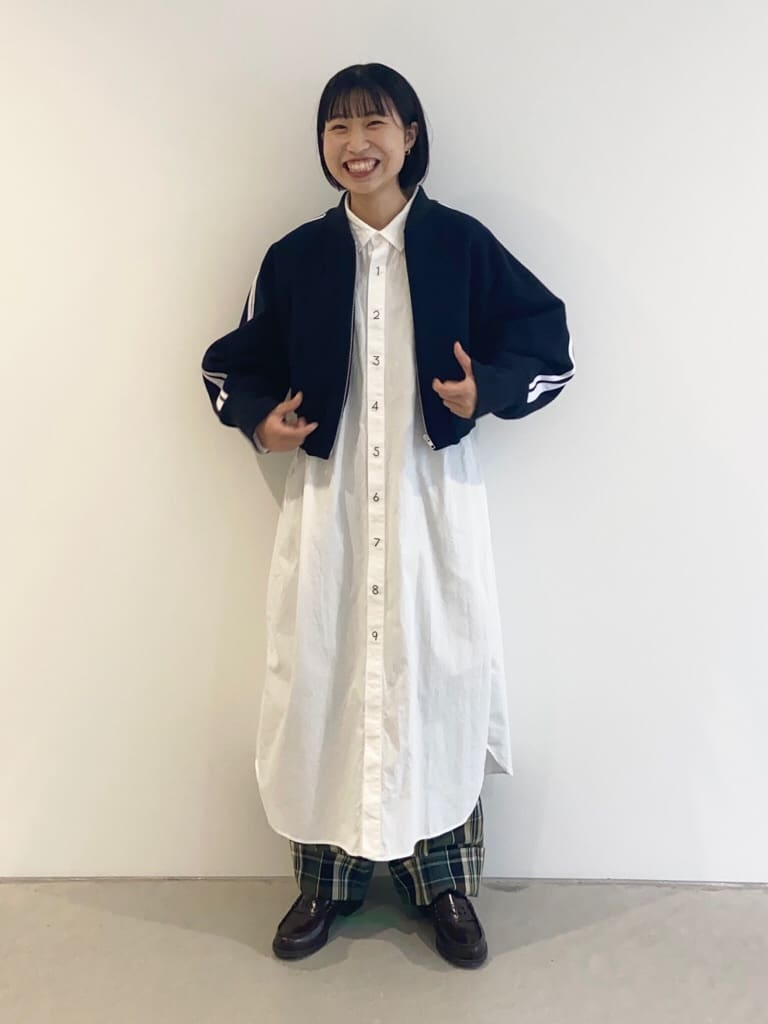 FLAT AMB 南堀江 2021.10.16