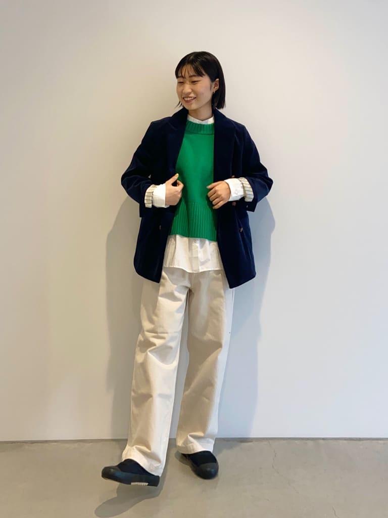 FLAT AMB 南堀江