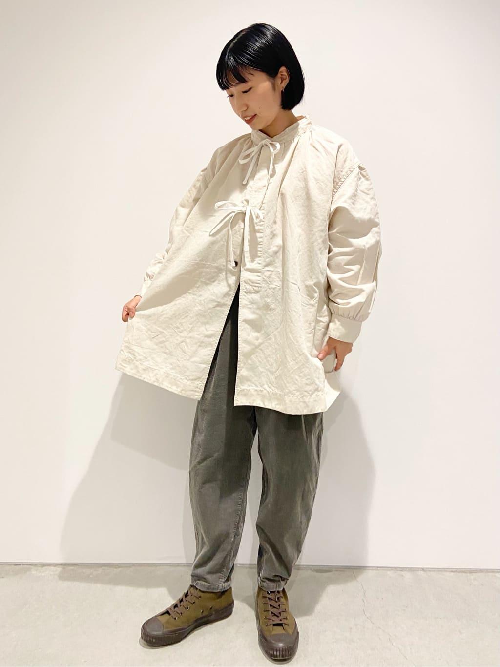 FLAT AMB 南堀江 2021.10.12