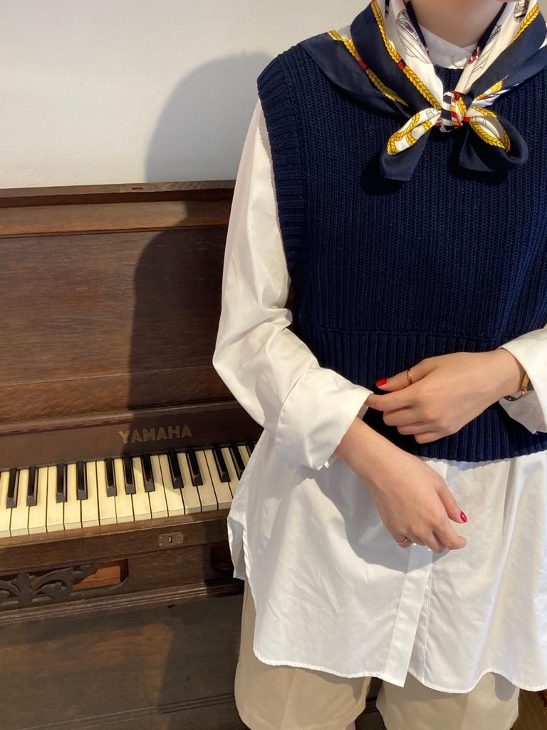Dot and Stripes CHILD WOMAN 名古屋栄路面 身長:160cm 2020.08.28