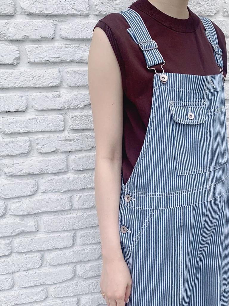 Dot and Stripes CHILD WOMAN 名古屋栄路面 身長:160cm 2020.07.13
