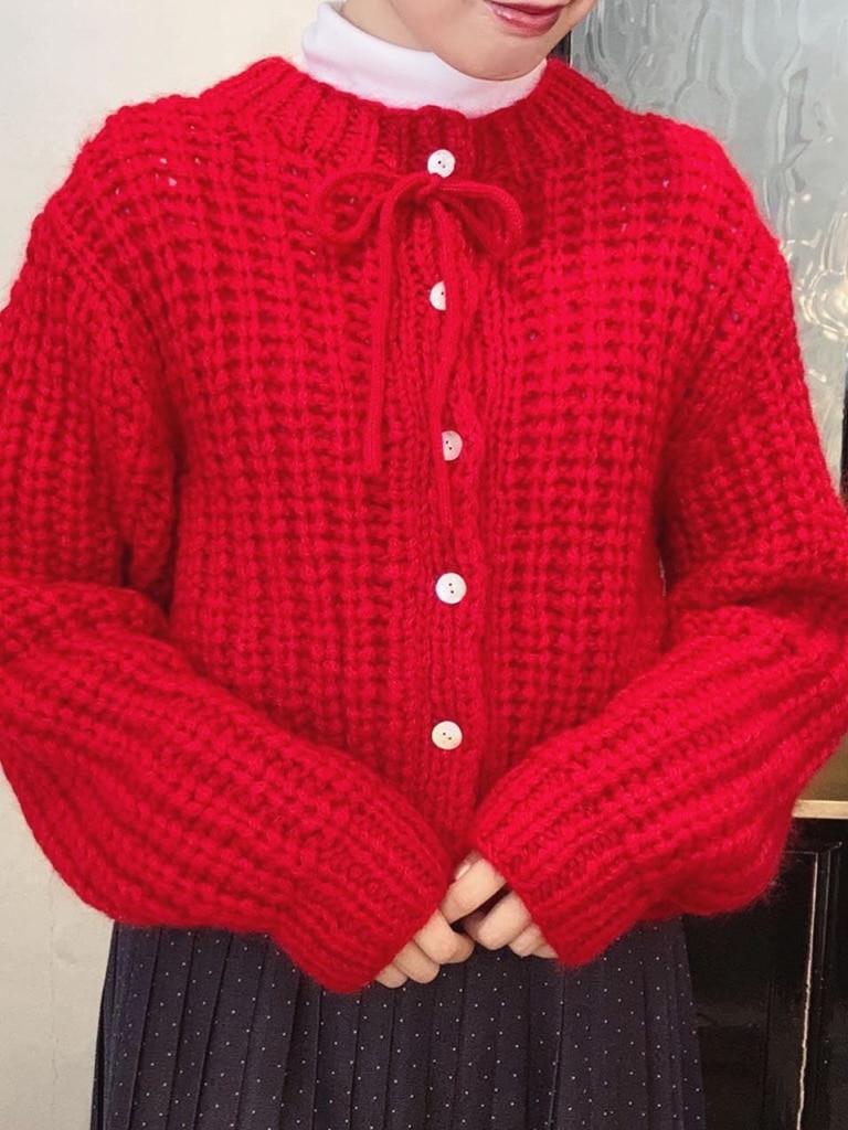 Dot and Stripes CHILD WOMAN 名古屋栄路面 身長:160cm 2020.11.02