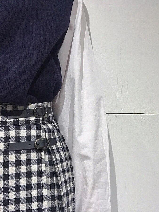Dot and Stripes CHILD WOMAN 名古屋栄路面 身長:160cm 2020.04.11