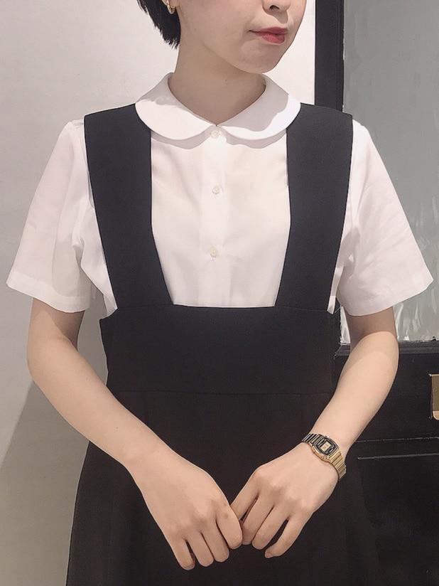 Dot and Stripes CHILD WOMAN 名古屋栄路面 身長:160cm 2020.05.08