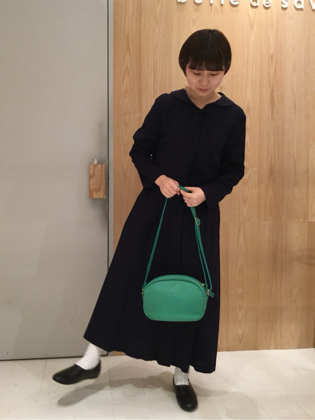 bulle de savon なんばシティ 身長:149cm 2020.03.04