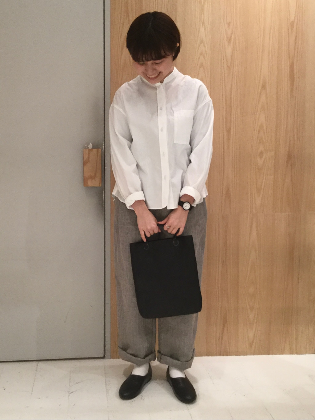 bulle de savon なんばシティ 身長:149cm 2020.03.15