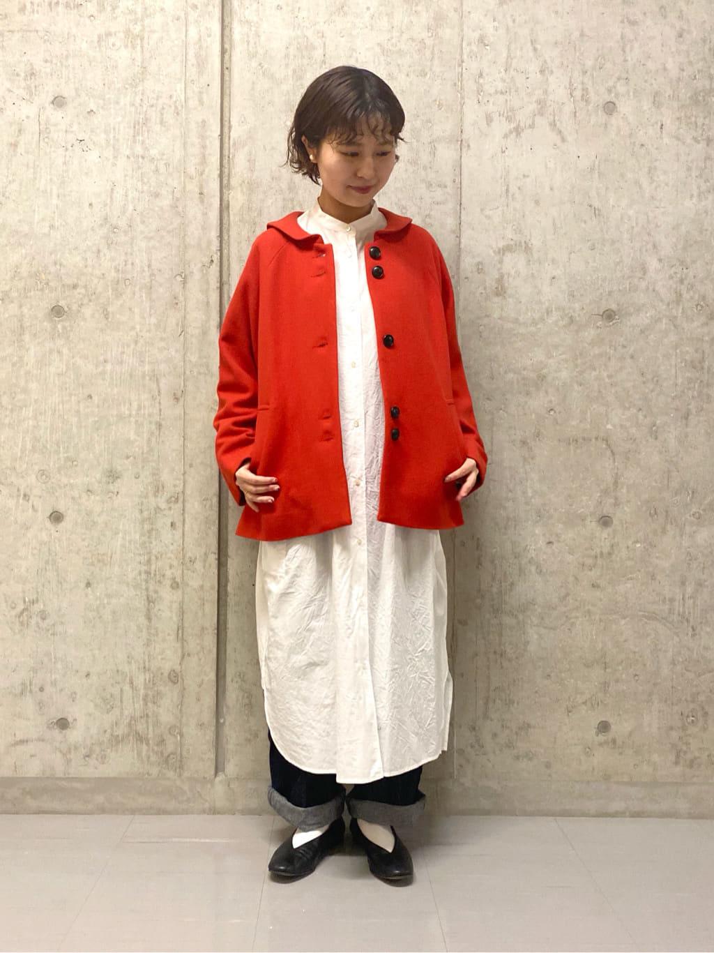 bulle de savon 阪急西宮ガーデンズ 身長:149cm 2021.09.22