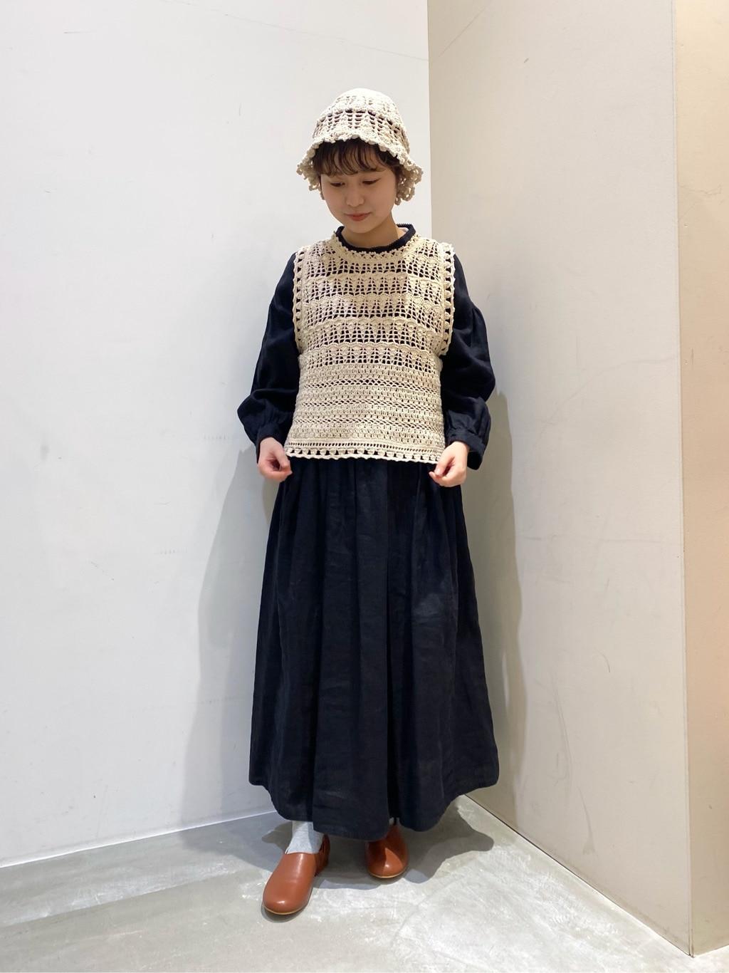 bulle de savon 阪急西宮ガーデンズ 身長:149cm 2021.03.09