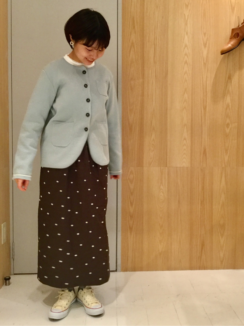 bulle de savon なんばシティ 身長:149cm 2020.02.01