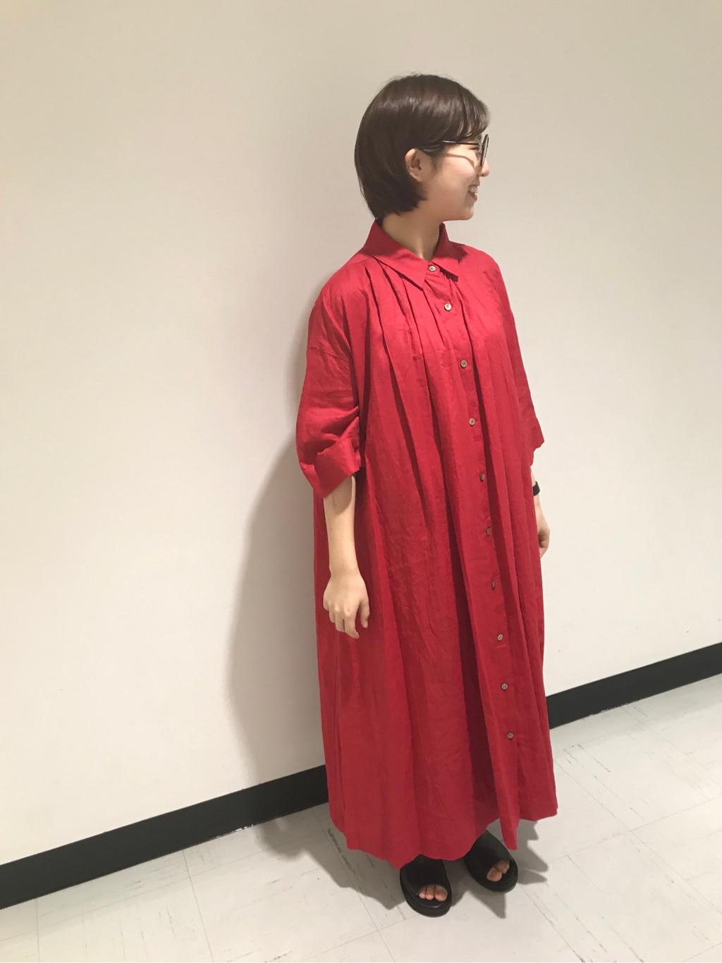 bulle de savon なんばシティ 身長:149cm 2020.03.12