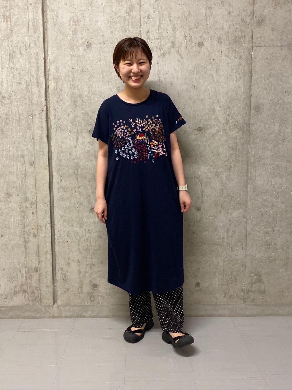 阪急西宮ガーデンズ 2021.07.20